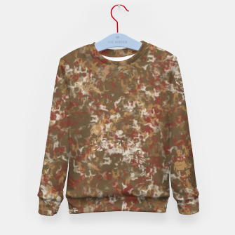 Thumbnail image of California Marble Kid's sweater, Live Heroes