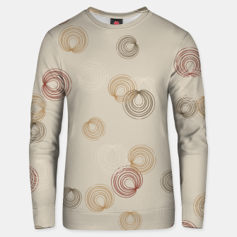 Thumbnail image of Magnetic Unisex sweater, Live Heroes