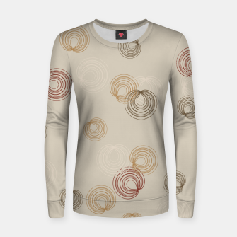 Thumbnail image of Magnetic Women sweater, Live Heroes