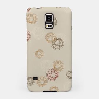 Thumbnail image of Magnetic Samsung Case, Live Heroes
