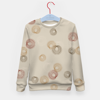 Thumbnail image of Magnetic Kid's sweater, Live Heroes