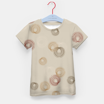 Thumbnail image of Magnetic Kid's t-shirt, Live Heroes