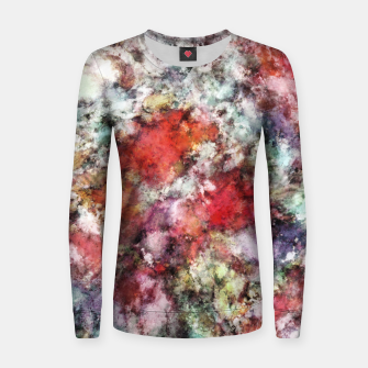 Thumbnail image of Base Women sweater, Live Heroes