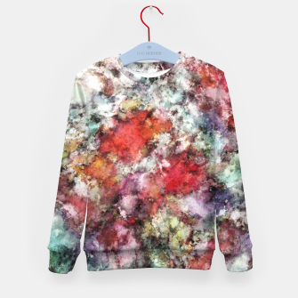 Thumbnail image of Base Kid's sweater, Live Heroes