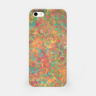 Thumbnail image of Peacock Marble iPhone Case, Live Heroes