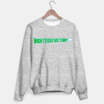 Miniature de image de Rich Virgin Righteous Victory Grn Bluza standard, Live Heroes