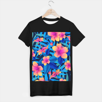 Thumbnail image of Summer Time T-shirt regular, Live Heroes