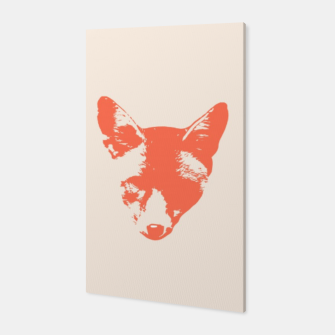 Thumbnail image of Fox. Canvas, Live Heroes