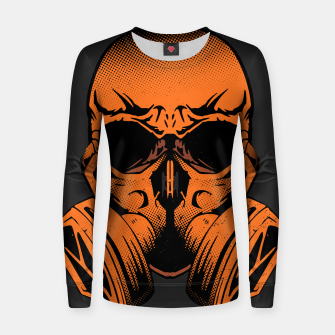 Thumbnail image of Wasteland Women sweater, Live Heroes