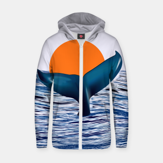 Thumbnail image of Nature Sea Hoodie, Live Heroes