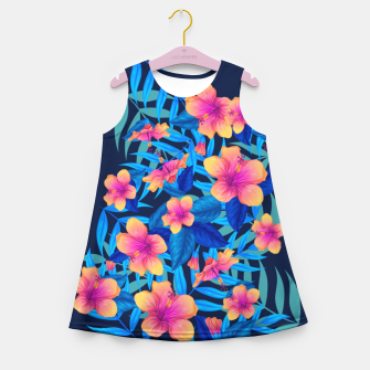 Imagen en miniatura de Summer Time Girl's summer dress, Live Heroes