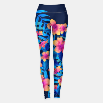 Thumbnail image of Summer Time Leggings, Live Heroes