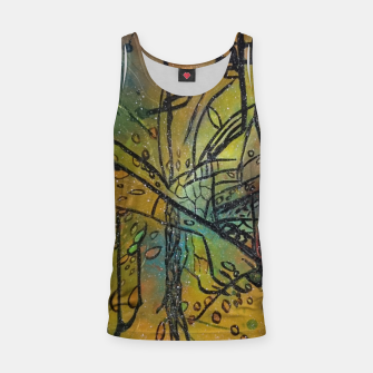 Thumbnail image of RASCRUCE Tank Top, Live Heroes