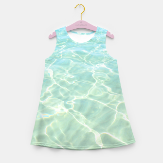 Thumbnail image of All Clear Girl's summer dress, Live Heroes
