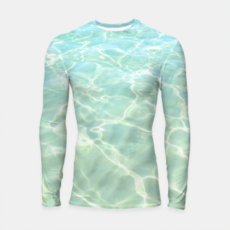 Thumbnail image of All Clear Longsleeve rashguard , Live Heroes
