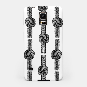 Thumbnail image of True Lover's Knot Pattern Samsung Case, Live Heroes
