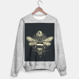 Thumbnail image of The Birth of Bees Sweater regular, Live Heroes