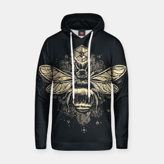 Thumbnail image of The Birth of Bees Hoodie, Live Heroes