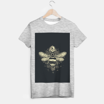 Thumbnail image of The Birth of Bees T-shirt regular, Live Heroes