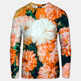 Thumbnail image of Garden Song Unisex sweater, Live Heroes