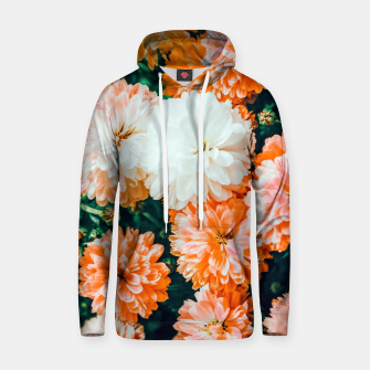 Thumbnail image of Garden Song Hoodie, Live Heroes