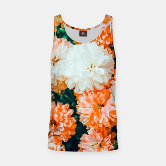 Thumbnail image of Garden Song Tank Top, Live Heroes