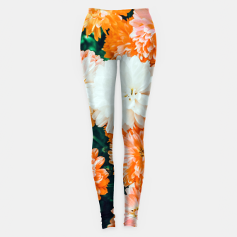 Thumbnail image of Garden Song Leggings, Live Heroes