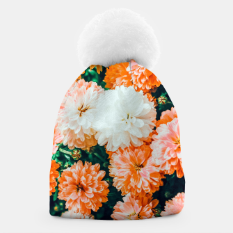 Thumbnail image of Garden Song Beanie, Live Heroes
