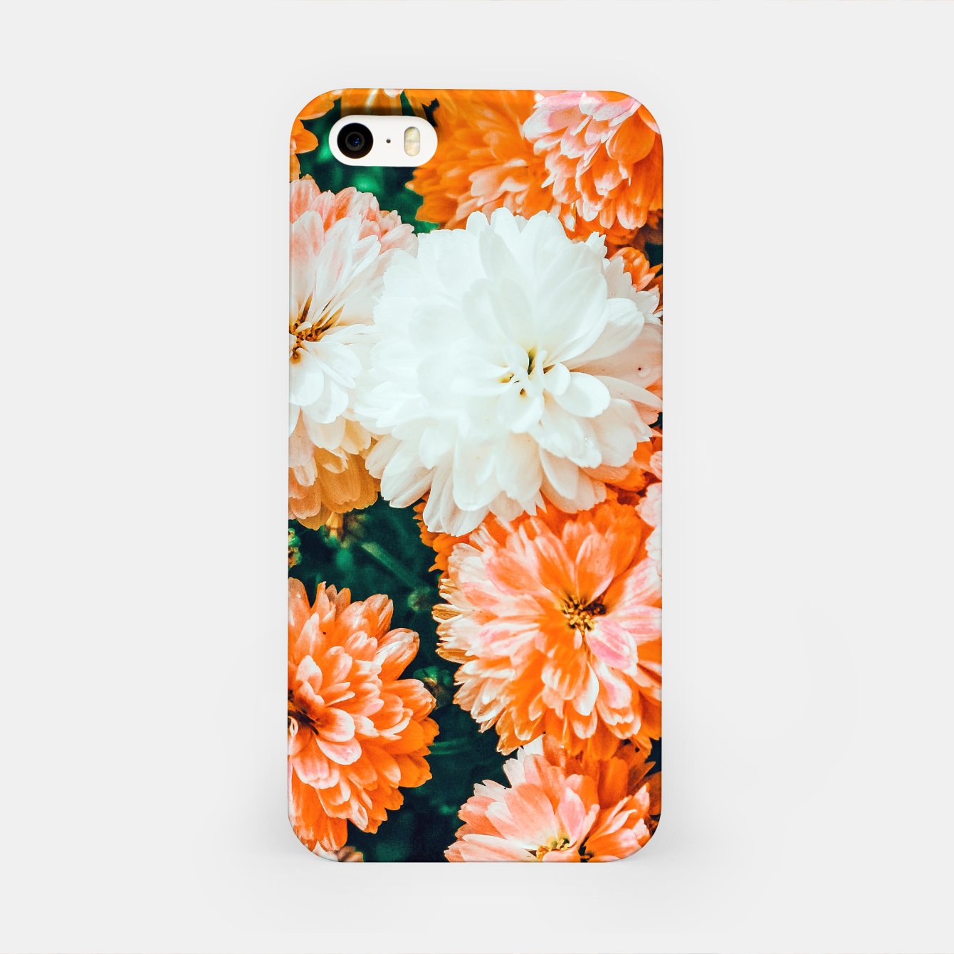 Image of Garden Song iPhone Case - Live Heroes