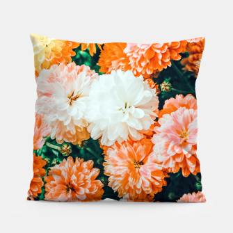 Thumbnail image of Garden Song Pillow, Live Heroes