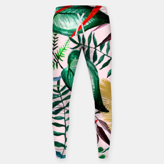 Thumbnail image of Paradise Dreams Sweatpants, Live Heroes