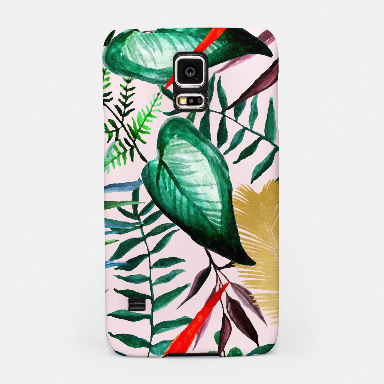 Image of Paradise Dreams Samsung Case - Live Heroes