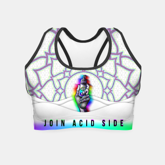 Thumbnail image of Join Acid Side, Live Heroes