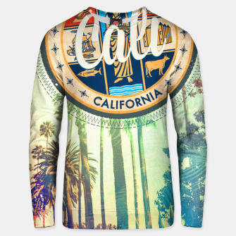 California Dreaming Unisex sweater thumbnail image