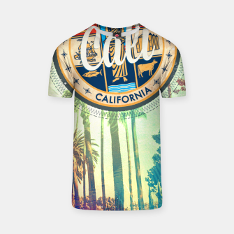 California Dreaming T-shirt thumbnail image
