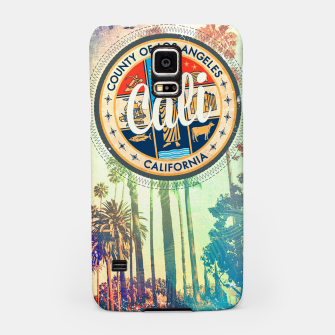 California Dreaming Samsung Case thumbnail image