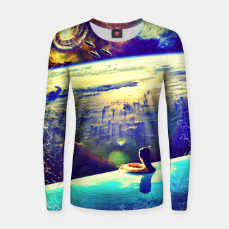 spacedive Women sweater thumbnail image