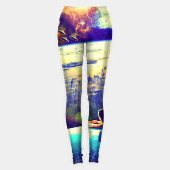 spacedive Leggings thumbnail image