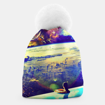 Thumbnail image of spacedive Beanie, Live Heroes