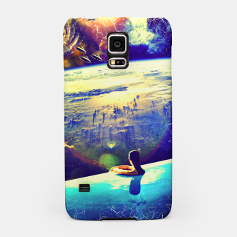 Thumbnail image of spacedive Samsung Case, Live Heroes