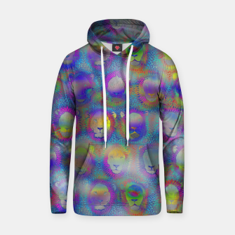 Thumbnail image of Camelot - Psychedelic Lions Hoodie, Live Heroes