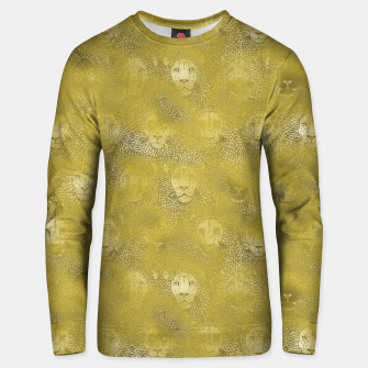 Thumbnail image of Camelot - Gilded Lions Unisex sweater, Live Heroes
