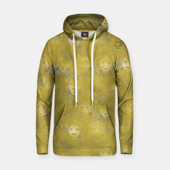 Thumbnail image of Camelot - Gilded Lions Hoodie, Live Heroes