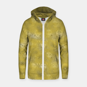 Thumbnail image of Camelot - Gilded Lions Zip up hoodie, Live Heroes