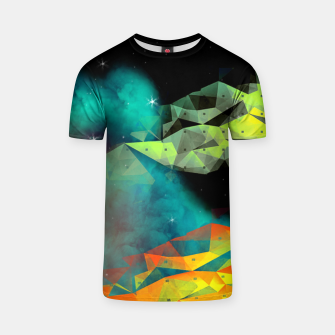 Thumbnail image of stardust T-shirt, Live Heroes