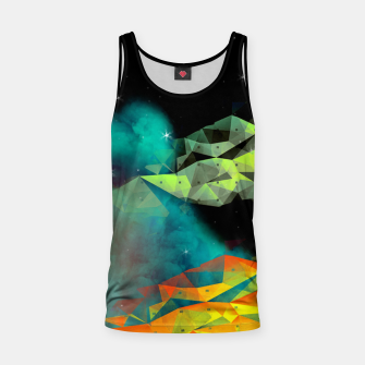 Thumbnail image of stardust Tank Top, Live Heroes