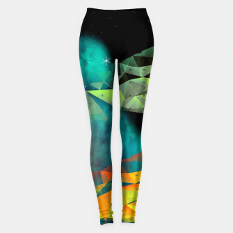Thumbnail image of stardust Leggings, Live Heroes