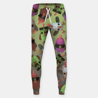 Chicken Gang Sweatpants thumbnail image
