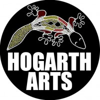 Hogarth Arts - Authentic Aboriginal Arts logo