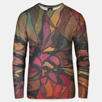Thumbnail image of FRUNZE Unisex sweater, Live Heroes